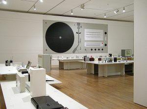London Design Museum Rams