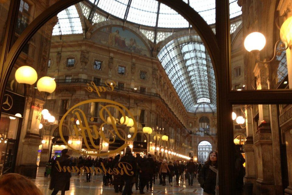Biffi Restaurant Milano