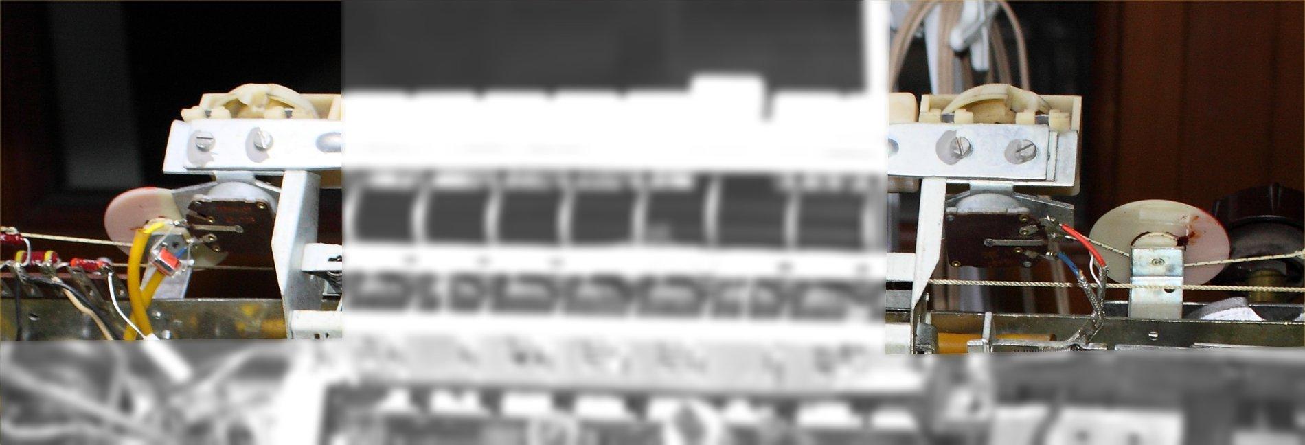 Nordmende Tannhauser 58