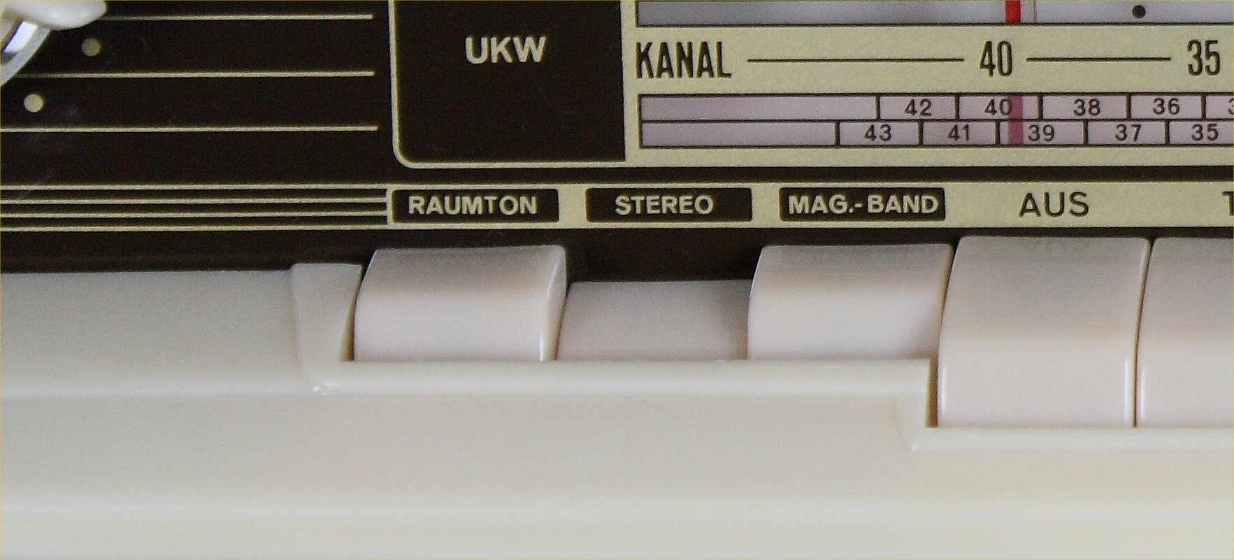 Graetz Fantasia 922