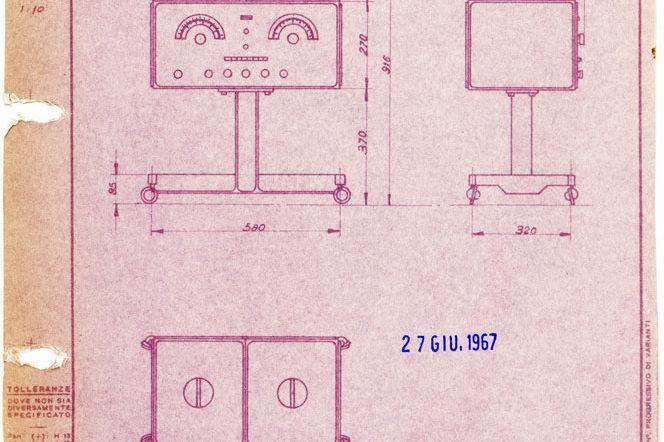 Brionvega RR126