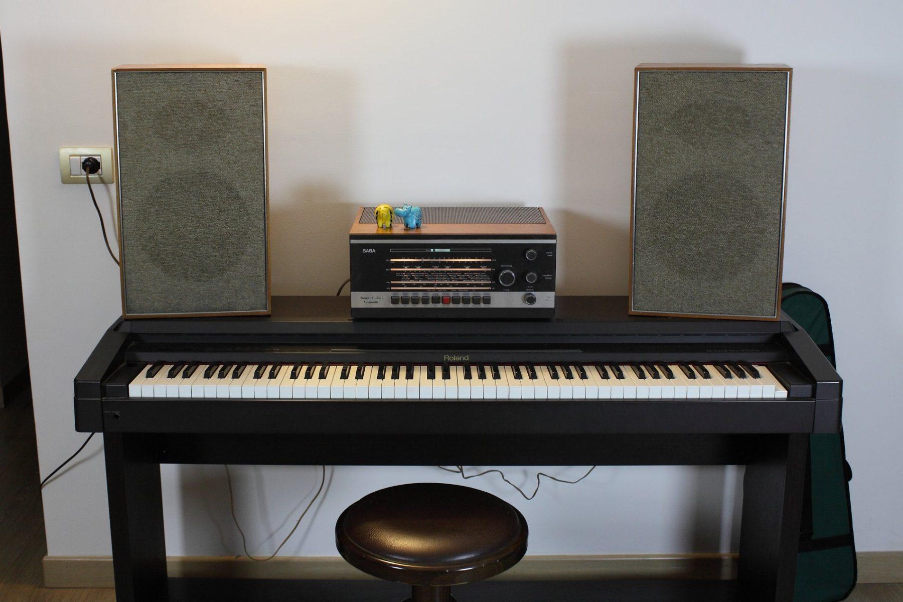 Saba Studio I Automatic