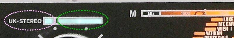 Graetz Melodia 14F