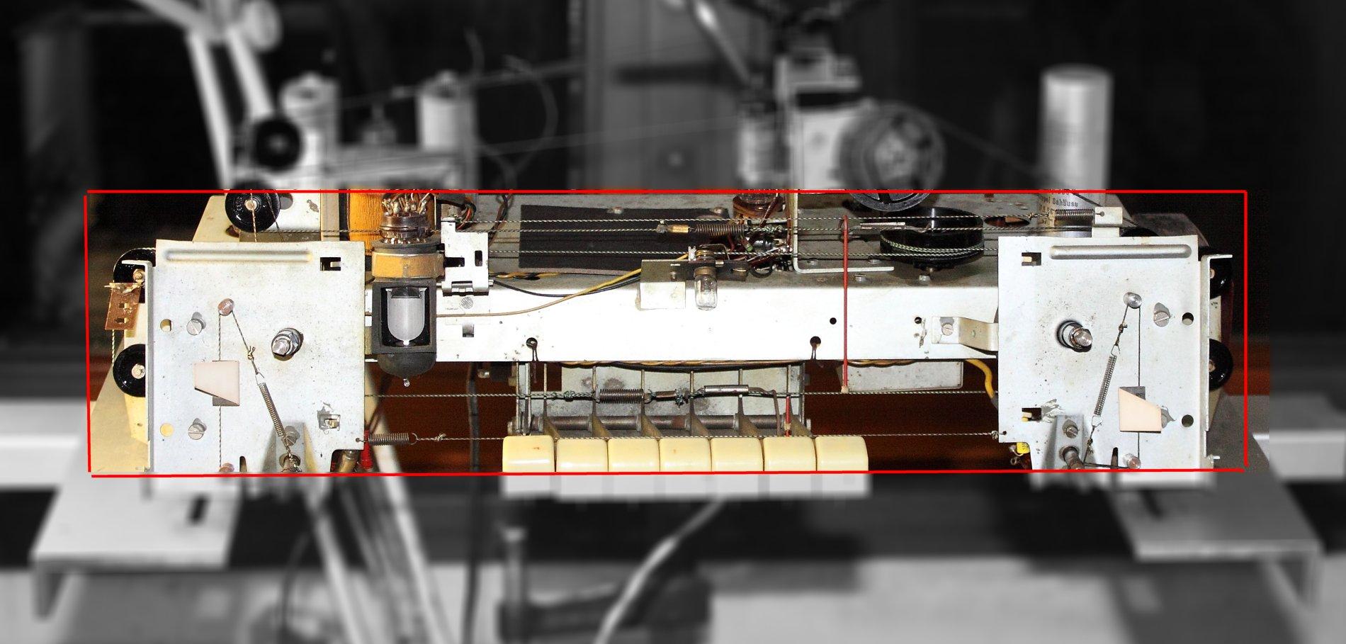 Siemens Meistersuper 843w