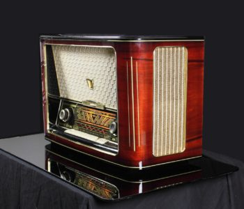 Imperial J406W Stereo