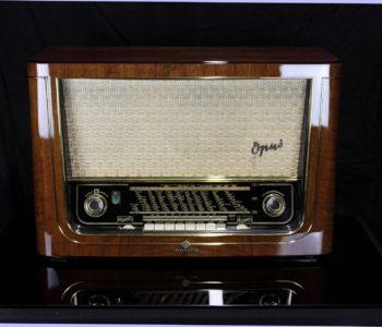 Telefunken Opus 55 TS