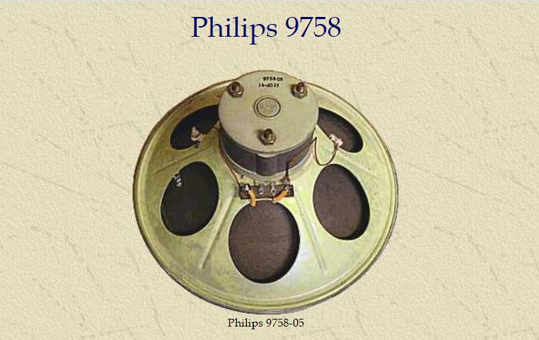 Philips BX998A